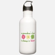 Grandma's Love Water Bottle