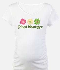 Plant Manager Shirt
