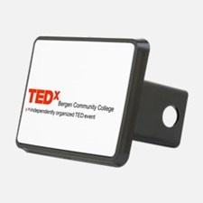 Items to Celebrate TEDxBergenCommunityCollege Rect