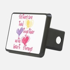 Sisters Hitch Cover