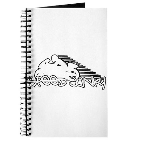 Speed Junky Journal