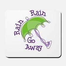 Rain Mousepad