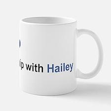Hailey Relationship Small Small Mug