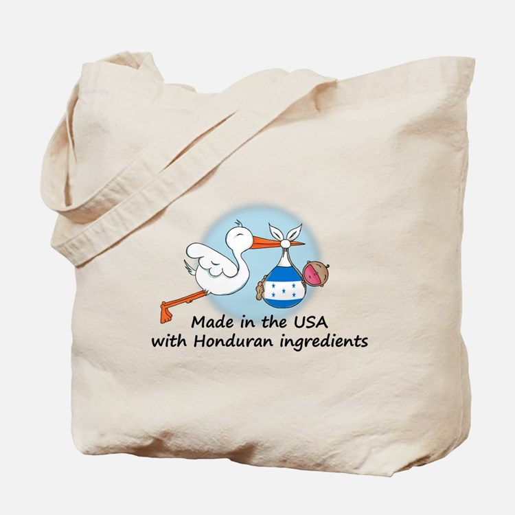 made in honduras bags totes personalized made in honduras reusable bags cafepress. Black Bedroom Furniture Sets. Home Design Ideas