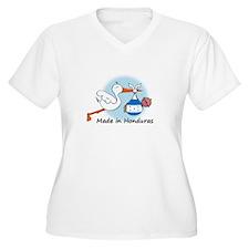 Stork Baby Honduras T-Shirt
