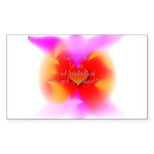 Custom Valentine Decal