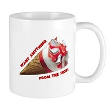 Want Anything from the Shop? Mug