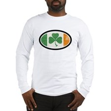 St Patrick's day Long Sleeve T-Shirt