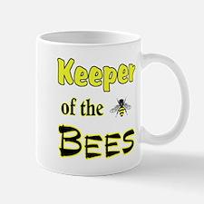 2-keeper of the bees dark Mugs