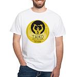 Taiko Drum and Dance White T-Shirt