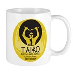 Taiko Drum and Dance Mug