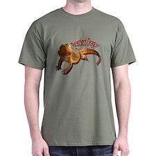 Bearded Dragon III T-Shirt