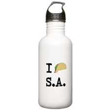 I TACO S.A. Water Bottle