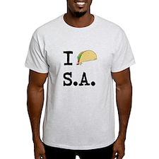 I TACO S.A. T-Shirt