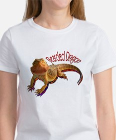 Bearded Dragon III Tee