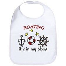 Boating Bib