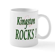 Kingston Rocks ! Mug