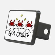 Got Crabs? Hitch Cover
