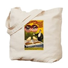 barnum and bailey Tote Bag