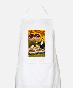 barnum and bailey Apron