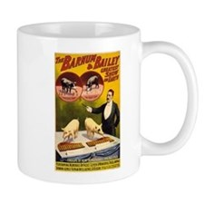 barnum and bailey Mug
