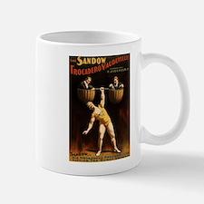 strongman Mug