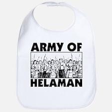 Army of Helaman Bib