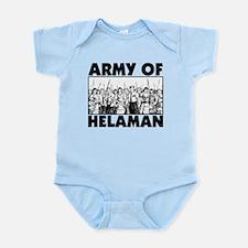 Army of Helaman Onesie