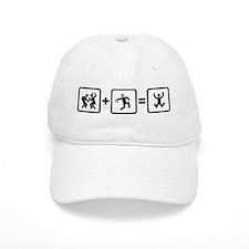 Goalball Baseball Cap