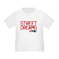 Street Dreams Shirt T