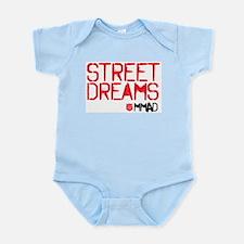 Street Dreams Shirt Infant Bodysuit