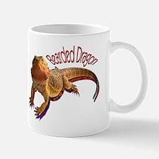 Bearded Dragon III Mug