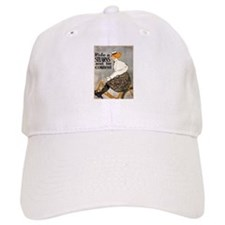 bicycle ad Baseball Cap