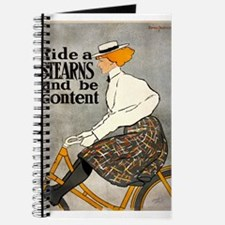 bicycle ad Journal