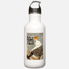 bicycle ad Water Bottle