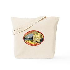 Hotel Majestic Saigon Tote Bag
