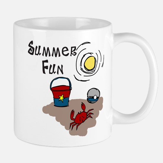 Summer Fun Mug