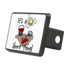 Shore Thing Hitch Cover