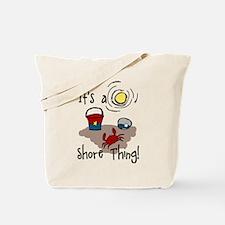 Shore Thing Tote Bag