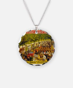 barnum and bailey Necklace