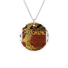 playbill Necklace