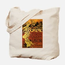 playbill Tote Bag