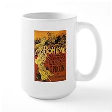playbill Coffee Mug