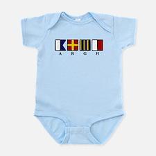 ARGH Infant Bodysuit