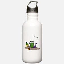 Sand Toys Water Bottle