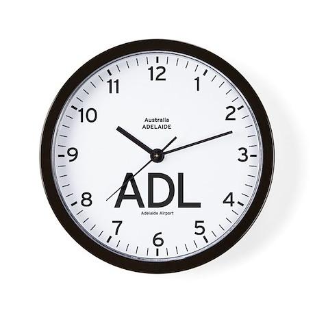 Adelaide Clocks Adelaide Wall Clocks Large Modern Kitchen Clocks