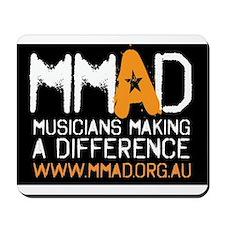 MMAD Mousepad