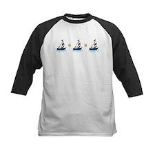 Sailboats Tee