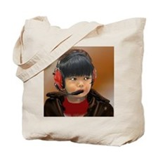 babyZenTao.png Tote Bag