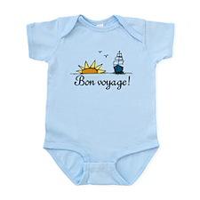 Bon Voyage Infant Bodysuit